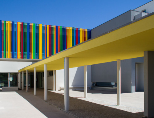 Regedoura Educational centre