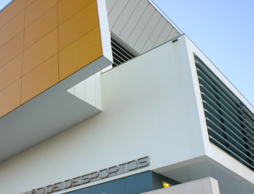 Anadia Multisport Pavilion