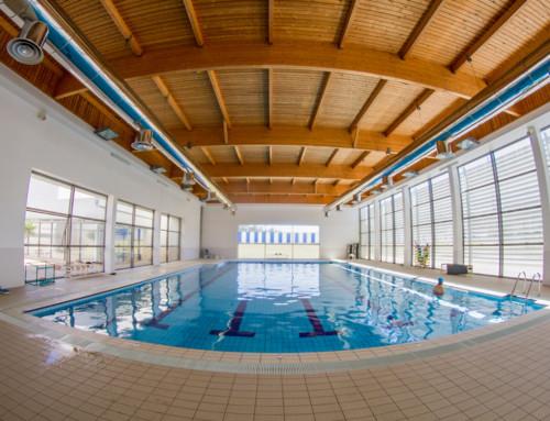 Anadia Municipal Swimming Pools