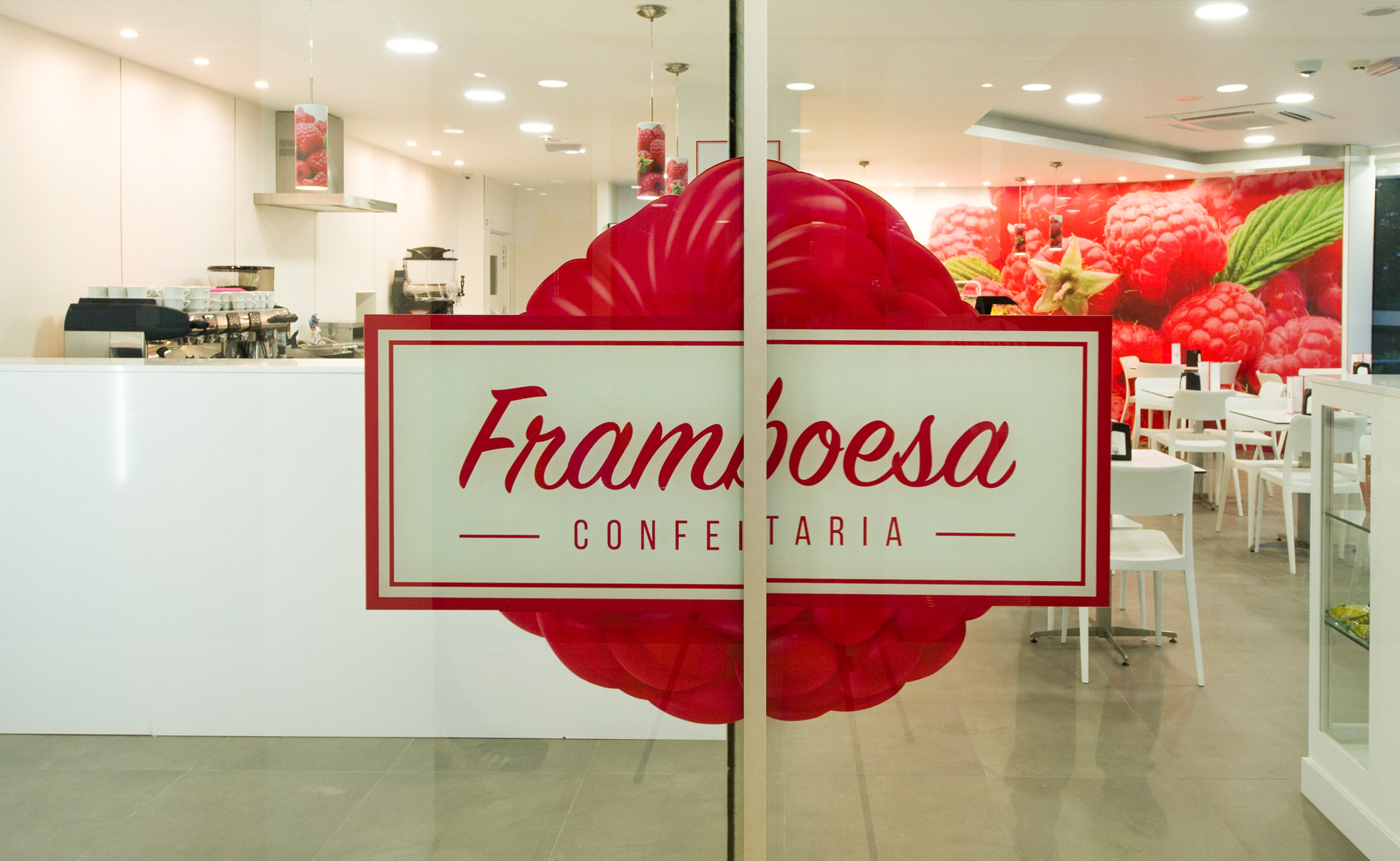 Confeitaria Framboesa Albergaria a Velha