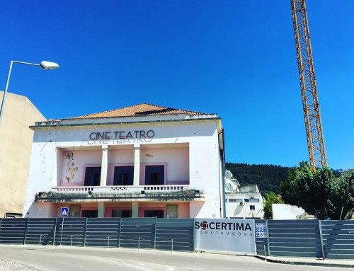 Cine-teatro da Lousã